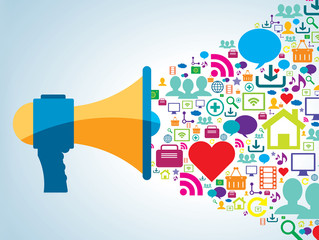 How to Leverage Live Marketing With Social Media Before, During and After Events