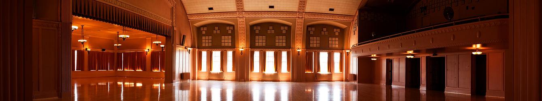 Sacramento Masonic Temple
