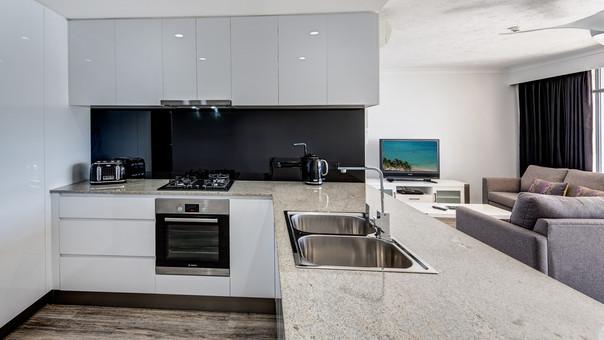 Whitsunday Apartment West 1002