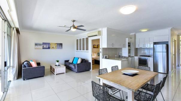 Whitsunday Apartment East 604