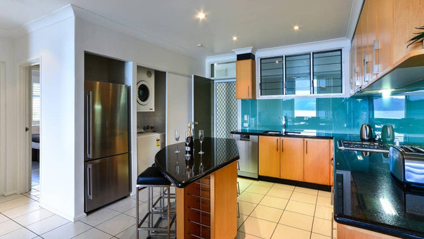 Hibiscus Apartment 208