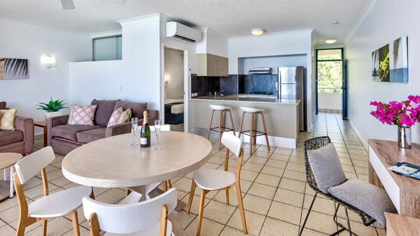 Whitsunday Apartment East 1304