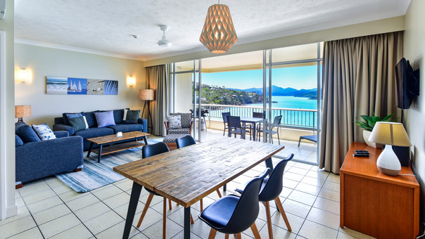 Whitsunday Apartment West 902