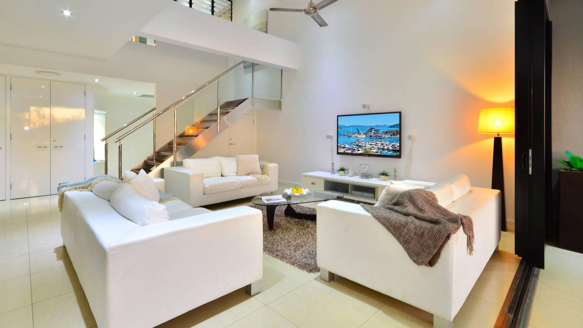 Edge Apartment 4