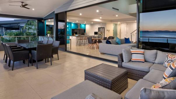 Edge Apartment 8