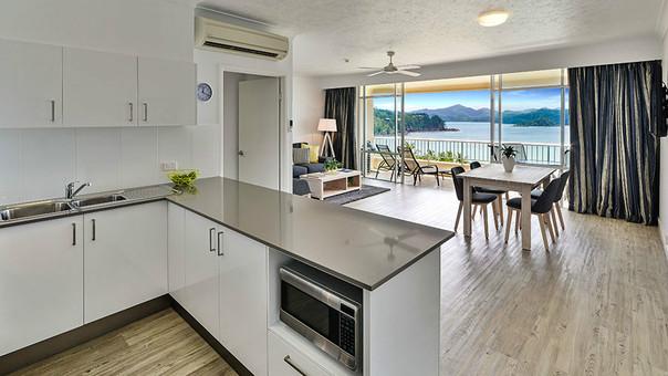 Whitsunday Apartment West 605