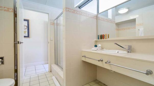 Whitsunday Apartment West 904