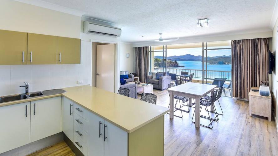 Whitsunday Apartment East 1301