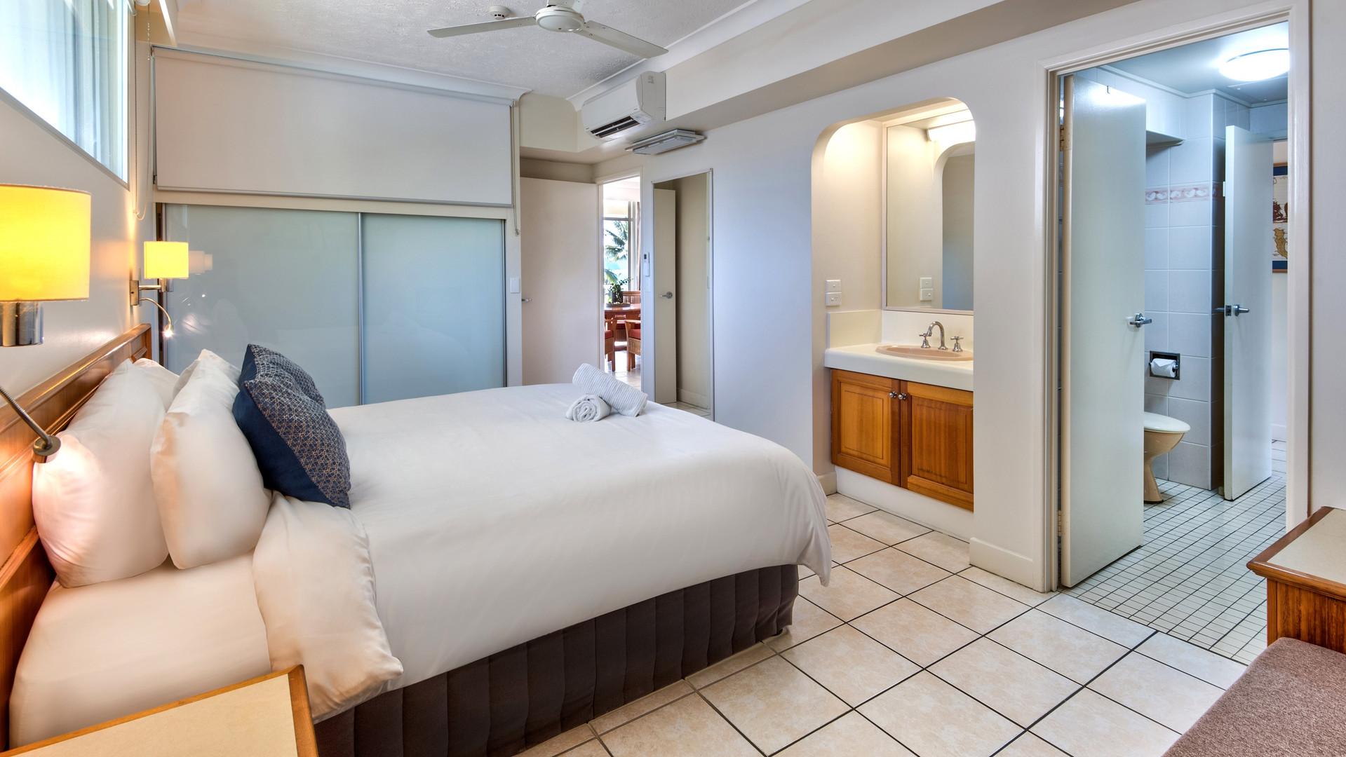 Whitsunday Apartment West 101