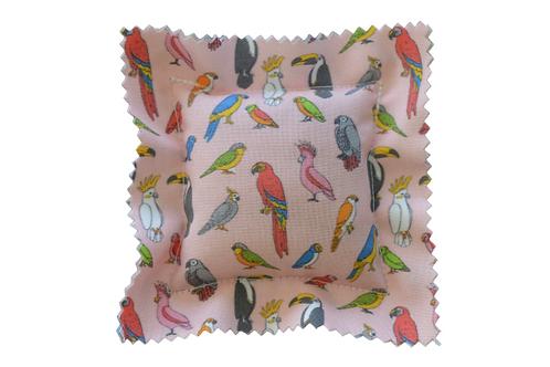 Jungle Birds Ravioli