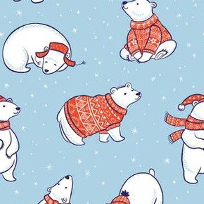 Polar Bear Sweaters