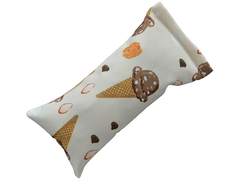 rocky road canvas toy