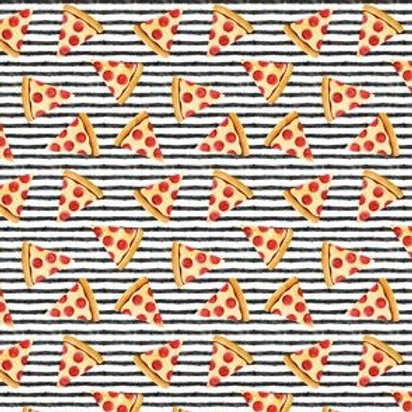 pizza party ravioli