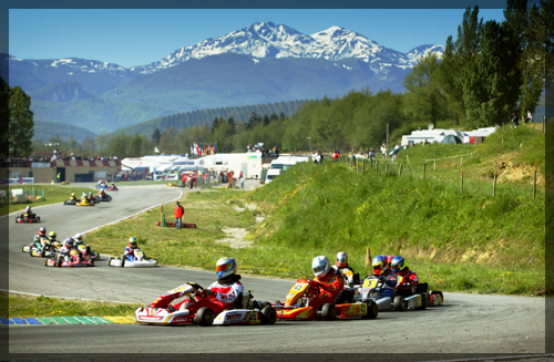 LE KART'ARE