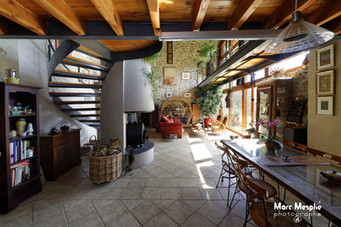 MARC MESPLIE PHOTOGRAPHE DESIGN ARCHITECTURE BATIMENT DECORATION JARDINS ARIEGE AUDE OCCITANIE