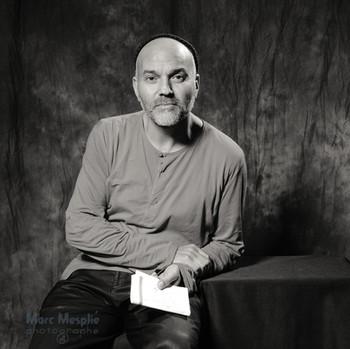 MARC MESPLIE PHOTOGRAPHE PORTRAIT SHOOTING BOOK MODELE ARIEGE AUDE OCCITANIE