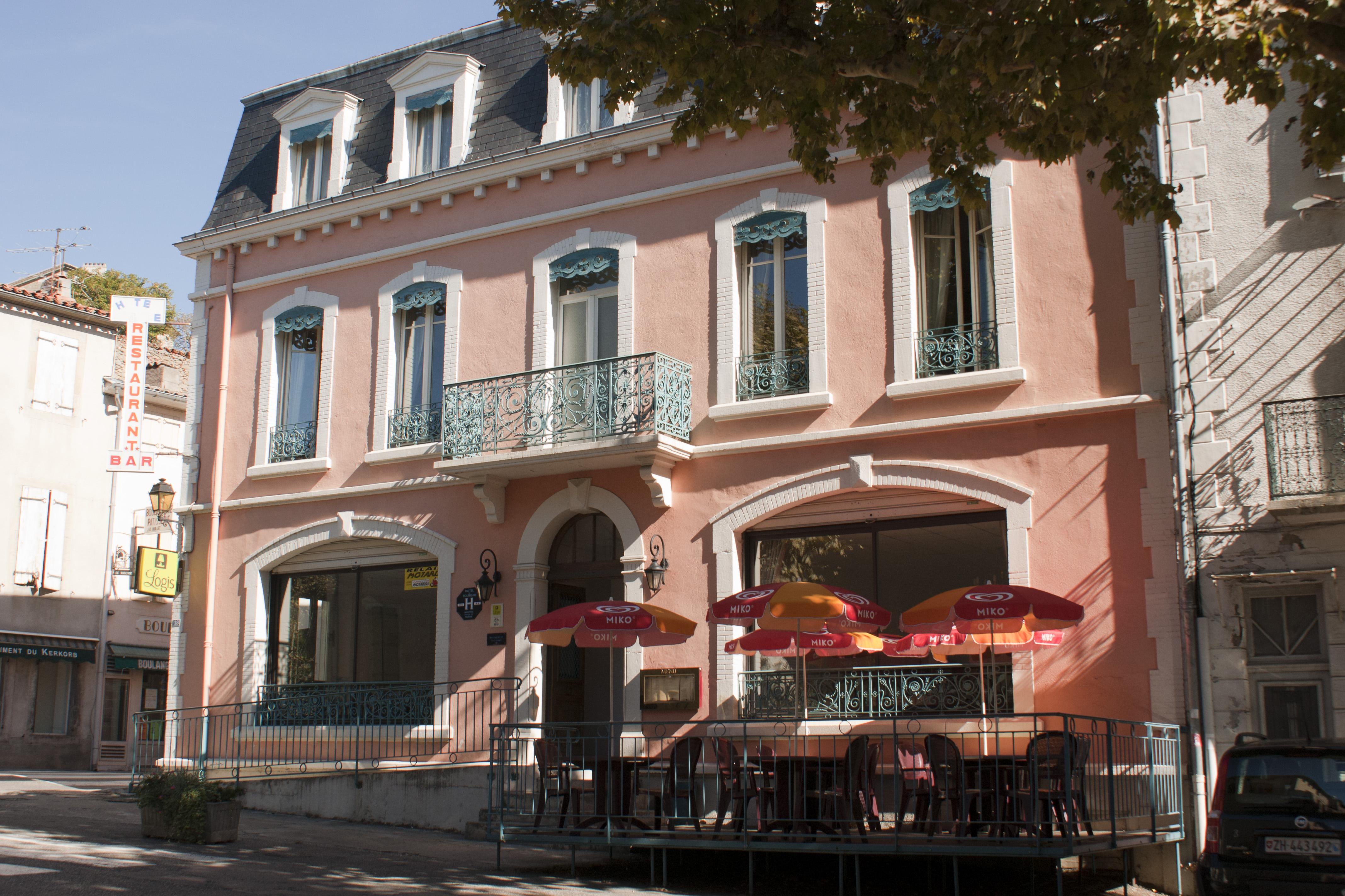 RESTAURANT-HÔTEL DE FRANCE