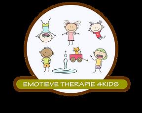 Producttegel Emotieve Therapie 4kids
