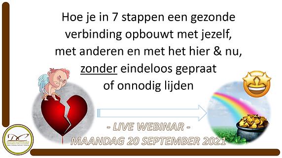 Online lezing gezonde relaties 20092021