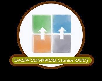 Dolf van Craanenburgh Saga Compass