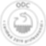 ODC Certified Professional 2019 transpar
