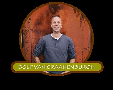 Dolf van Craanenburgh therapeut coach Zo