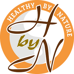 Logo Healthy by Nature Dolf van Craanenb