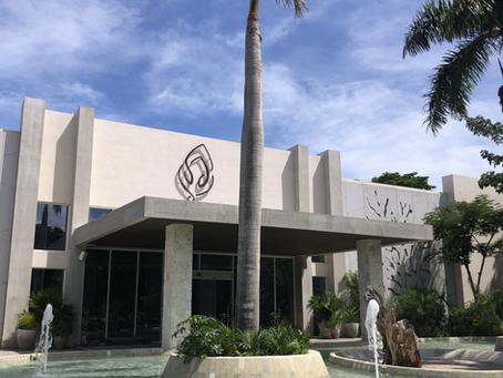 Cancun During COVID, Part 3: Palmaïa--The House of Aïa