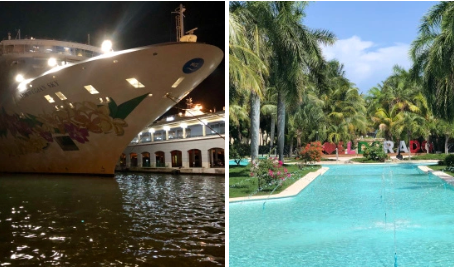 Cruise vs All-Inclusive: The Pilkington Perspective