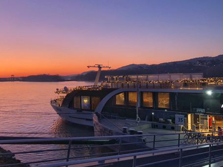5 Reasons a River Cruise is a Fabulous Idea in 2021