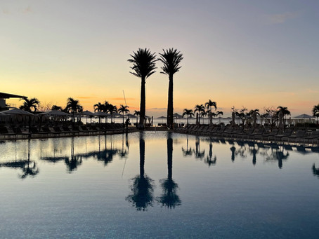 The Full Le Blanc Los Cabos Experience During COVID