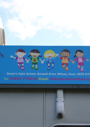 Little Oak Pre-school