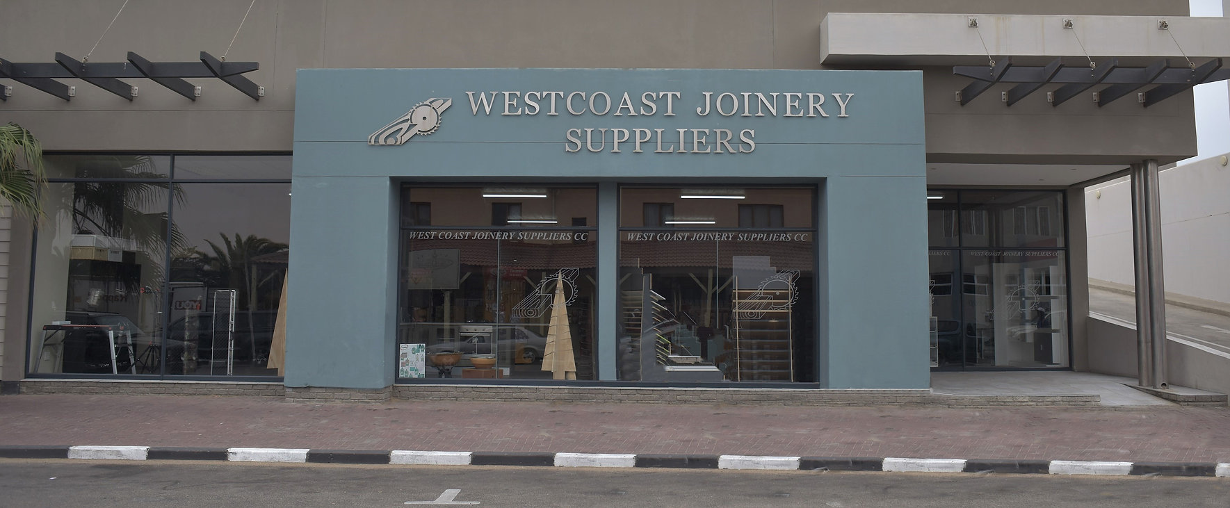 West Coast Joinery Suppliers