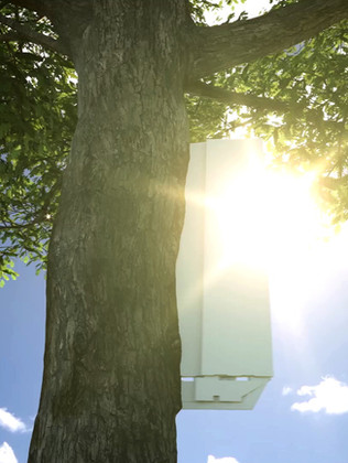 Smurfit Kappa - LED Display