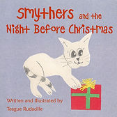 Teague Rudacille Smythers and the Night Before Christmas