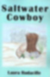 Laura Rudacille Saltwater Cowboy