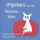 Teague Rudacille Smythers and the Restless Night
