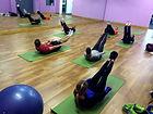 Pilates Cork, Flexibility, Core
