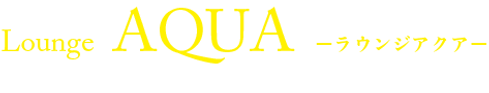 lounge aqua logo