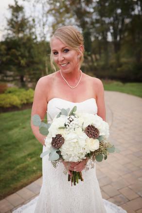 Mark and Krista's Wedding