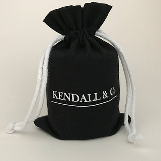 Small Drawstring Bag