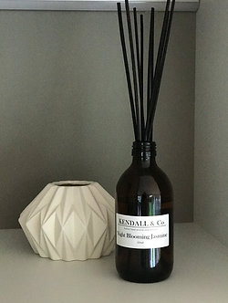 Night Blooming Jasmine Diffuser 250ml