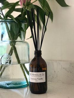 Luscious Vanilla Diffuser 250ml