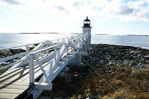 Marshall Point Maine