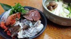 【厳選】近海地魚の海鮮鍋(2食付)♪