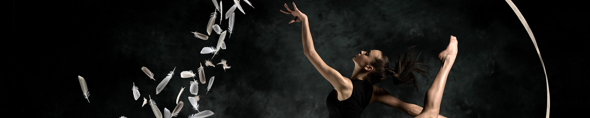 """""""As Light As"""" for Bulgarian Rhythmic Gymnastics Federation"""