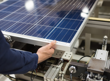 Solar Panel Redux - CLPG's Ability To Bring New Life Into Solar