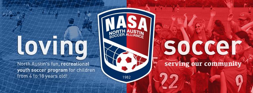 REGISTRATION   North Austin Soccer