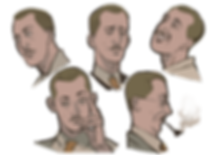 4.Lucien expressions.png