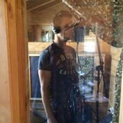 Neil in studio